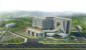 Da Nang announces new 500 bed hospital project in Vietnam (c) Vietnam Business TV