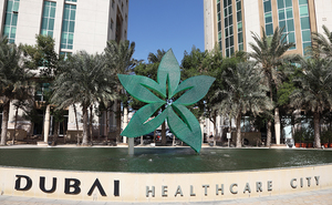 UAE determined to lead in medical tourism (c) Forbes