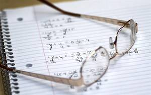 Does studying too much make you nearsighted (c) The Canadian Press AP Patrick Semansky