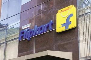 Amazon may make rival bid for Indias Flipkart (c) Hemant Mishra  Mint