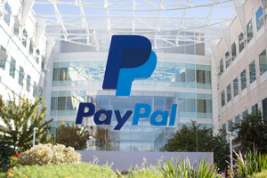 PayPal to enter China through GoPay acquisition(c)techcrunch