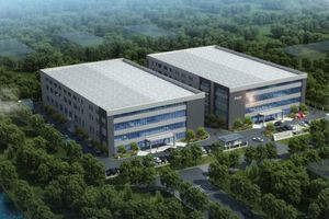 Singapores Esco Group to open innovation centre in China (c) Esco Group