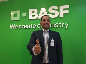 BASF buoyant on Thailand prospects (c) The Nation
